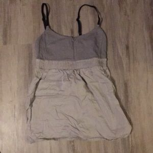 Lululemon camisole yoga top size 4 small